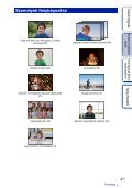 Sony NEX-C3A - NEX-C3A Consignes d'utilisation Hongrois - Page 6