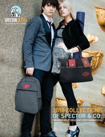 Spector & Co Full Line
