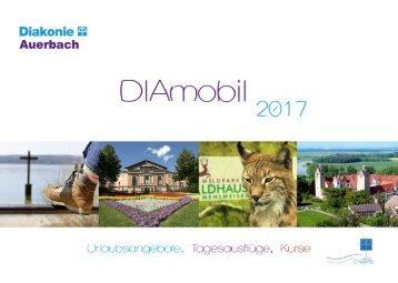 Diamobil Angebote 2017