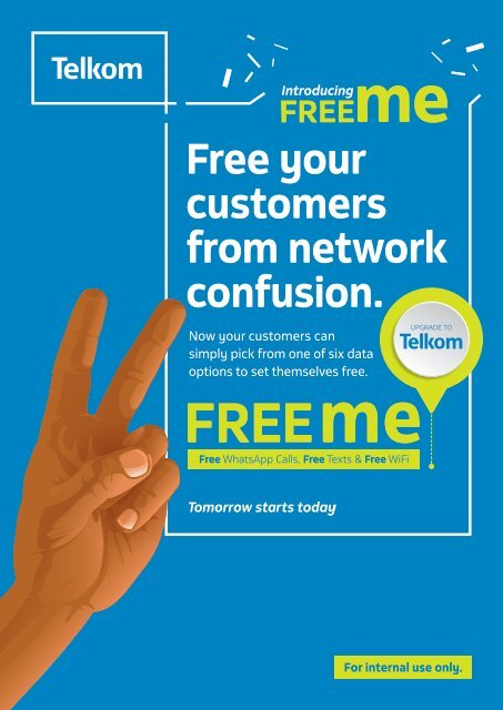 44607 Telkom Freeme Trade Presenter Rev3