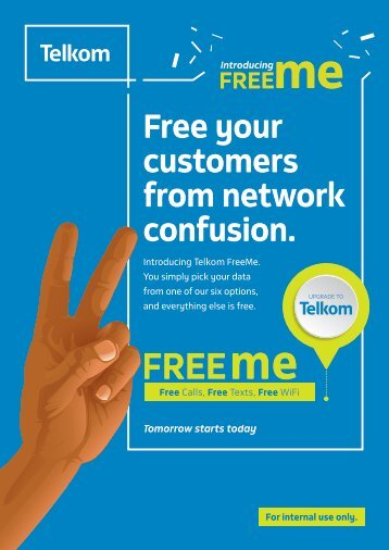 44607 TELKOM FREEME TRADE PRESENTER V5