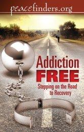 Addiction Free