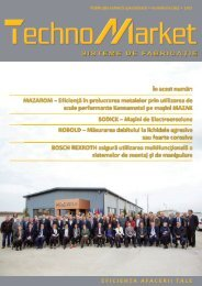 Technomarket industrie nr. 65
