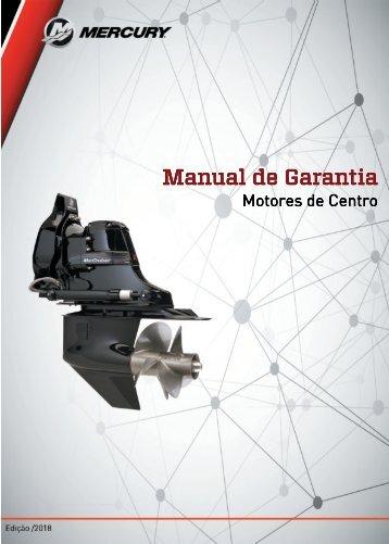 Certificado Mercruiser Opção 03