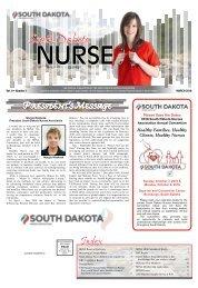 South Dakota Nurse - March 2018