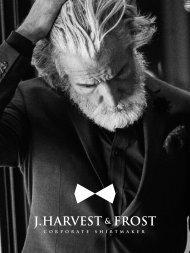 J.Harvest & Frost 2018