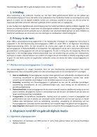 180201 handreiking_afspraken IBP en mediagebruik INOS V1.6 - Page 3