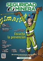 Seguridad Minera Edición 141