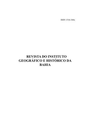 REVISTA_DO_INSTITUTO_GEOGRAFICO_E_HISTOR