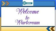 Treatments For Genital Warts - WartCream