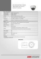 DS-2CD2142FWD-I(2.8mm)-EN - Page 3