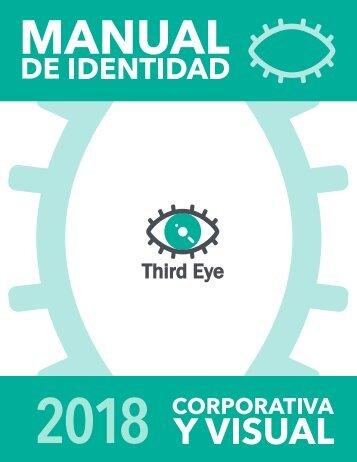 Manual de Identidad Third Eye