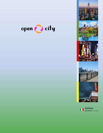 OpenCity Depliant_ITALIAN V1.3