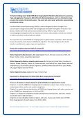 Global fNIRS Brain Imaging System Industry Share and 2023 Forecast Analysis Report - Page 2
