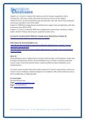 Global fNIRS Brain Imaging System Industry Share and 2023 Forecast Analysis Report - Page 3