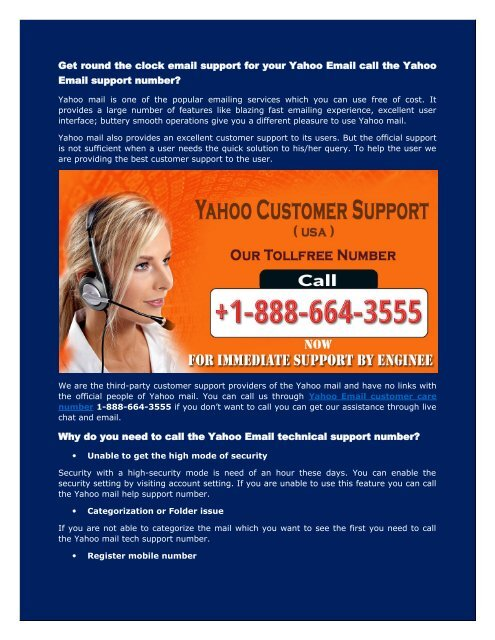 Yahoo_support_number_1-888-664-3555_For_email_help