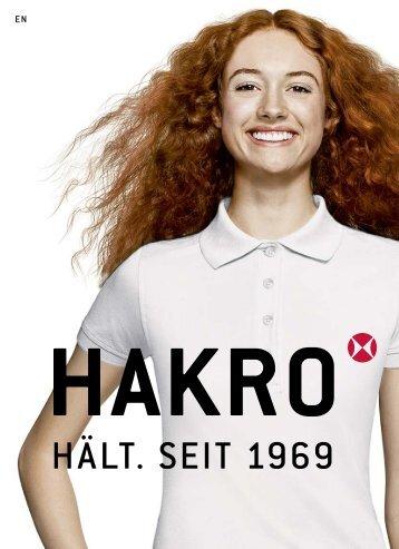 Hakro - 2018