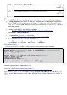 Protocollo di comunicazione Preventivo di meccanica - Page 3