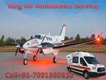 Hi-Tech Modern ICU Air Ambulance  Services from Guwahati to Mumbai
