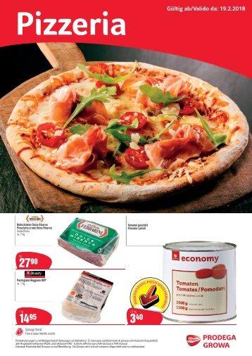 Pizzeria 08 DE IT