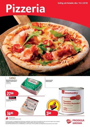 Pizzeria 08 DE FR