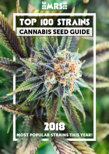 Top-100-Strains-2018-Cannabis-Seed-Guide