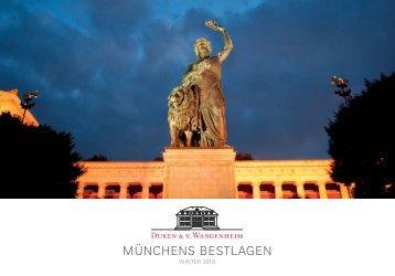 Münchens Bestlagen
