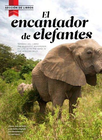 El encantador de elefantes