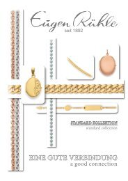 Eugen Rühle Katalog - Standard Kollektion - Version 13-02-2018