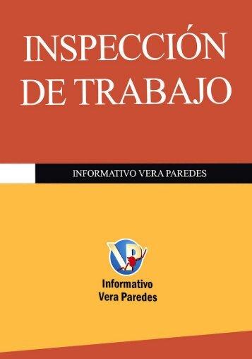 Manual Práctico de la Inspección Laboral