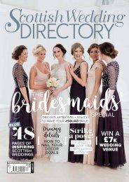 Scottish Wedding Directory