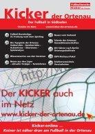 Kicker der Ortenau Winter 2011/2012 - Page 5