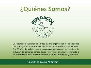 PORTAFOLIO DE SERVICIOS. ASESORA