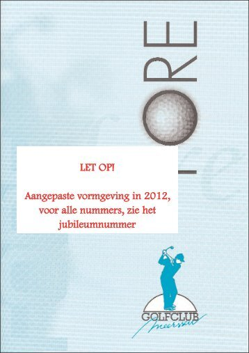 FORE 2012 nr 3