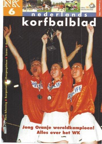 NK 1998 (nummer 6)