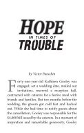 Hope In Times Of Trouble - Page 5