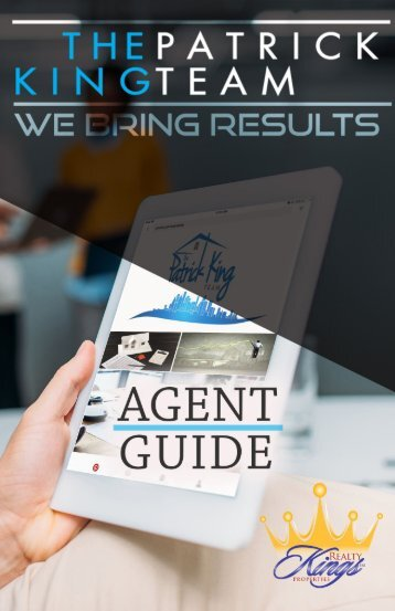 Agent Guide PKT - Edit 2132018