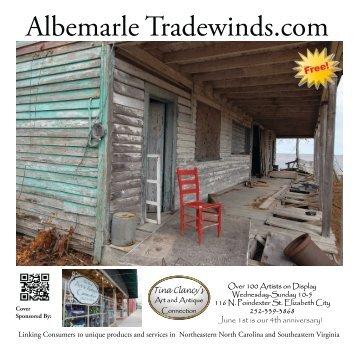 Albemarle Tradewinds June 2016 Final Web Optimized
