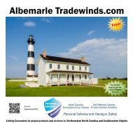 Albemarle Tradewinds Jan 2015 Final Web