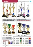Awards & Recognition Netball 2017 - Page 6