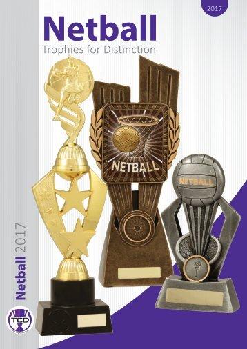 TCD Netball 2017
