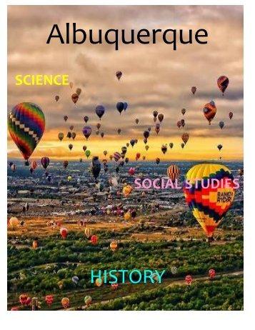 revista Albuquerque