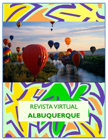 Revista virtual albuquerque Alan Miguel Vazquez Ferrer