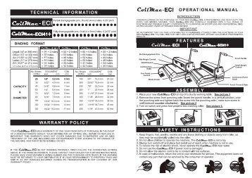 CoilMac-ECI Plus Akiles Coil Binding Machine - PrintFinish.com