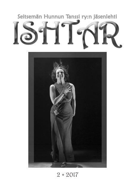 Ishtar 2/2017