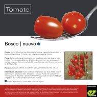 Leaflet Bosco 2018