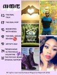 STYLEBEAT MAGAZINE NIGERIA FEBRUARY 2018 EDITION - Page 3