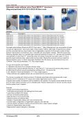 Water softeners catalogue - Page 6