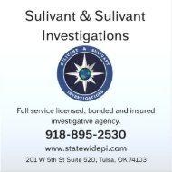 Private Investigator Tulsa