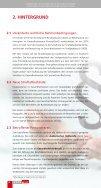 Vermeidung von Korruption im Gesundheitswesen - Compliance in der medizinischen Rehabilitation - Seite 4